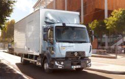Renault Trucks D 2019, consum mai mic cu până la 7%