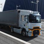 Renault Trucks T 2019, mai economic cu 3%