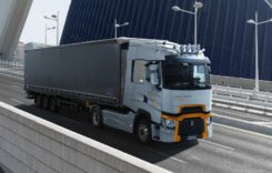 Renault Trucks T 2019, mai economic cu 3%
