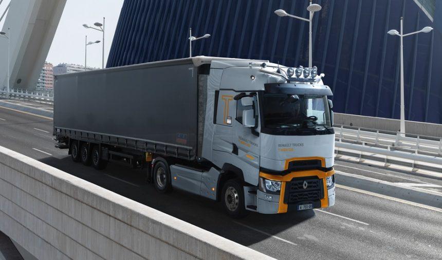 Renault Trucks T 2019 exterior