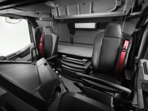 Renault Trucks T 2019 interior