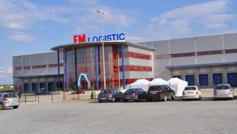 FM Logistic România și-a redus costurile de imprimare