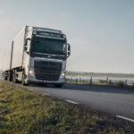 Volvo Trucks a actualizat motoarele D11 și D13