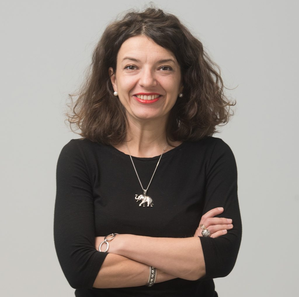 Ana Dumitrache, Country Head al CTP Romania
