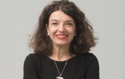 Ana Dumitrache revine la conducerea CTP Romania