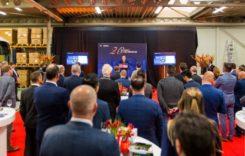 BYD Europa a celebrat 20 de ani de existență
