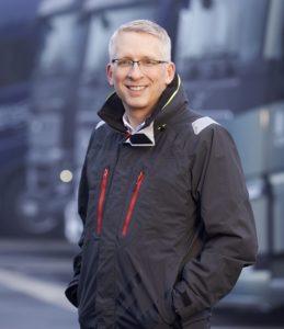 Lars Martensson