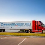 PACCAR aduce trei camioane electrice la CES 2019