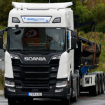 Noua generație Scania reduce factura de carburant