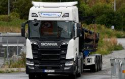 Noua generație Scania reduce factura de carburant