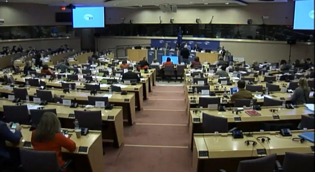 TRAN Compromis privind liberalizarea transportului de persoane in UE