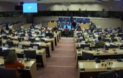 UNTRR solicită eurodeputaților români contestarea Pachetului Mobilitate 1
