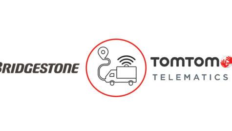 Bridgestone va achiziționa TomTom Telematics