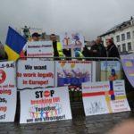 UNTRR a contestat Pachetul Mobilitate 1 la Curtea Generală a UE