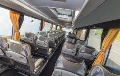 PE a aprobat măsurile de liberalizare a transportului rutier de persoane în UE