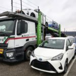 Hödlmayr România va transporta și mașini Toyota