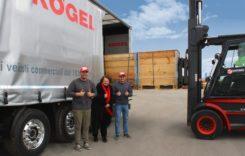 """Kögel devine parte a inițiativei """"Die Wirtschaftsmacher"""""""