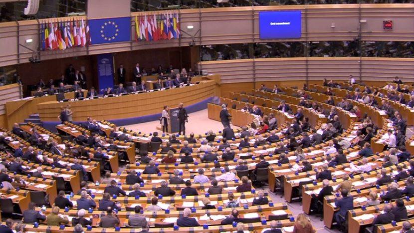 raportori Parlamentul European Pachetul Mobilitate 1
