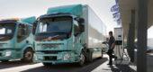 Volvo începe să vândă camioane grele electrice