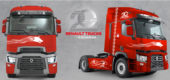 Ediția aniversară Renault Trucks 20 de ani în România