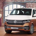 Noul Volkswagen Transporter 6.1