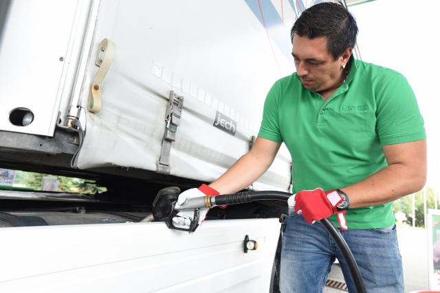 Rețeaua DKV din Spania se extinde cu 600 de stații de alimentare