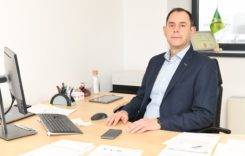 "Benoit Tanguy, director Scania România: ""În 2019 vom livra primele camioane CNG"""