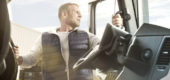 Transportatorii români vor să angajeze șoferi din afara UE