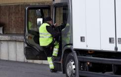 Vesta conectată Scania crește siguranța șoferilor