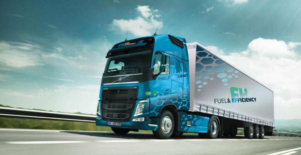 Volvo FH Fuel & Efficiency