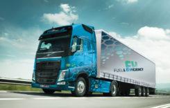Versiune Volvo FH Fuel & Efficiency în România