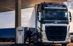 Volvo FH cu I-Save, mai economic cu până la 7%