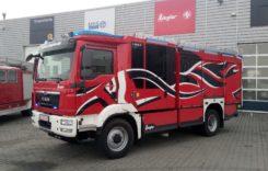 Ziegler va asambla mașini de pompieri în România