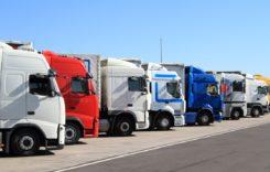 Deficit de 400.000 de locuri de parcare sigure pentru camioane în UE