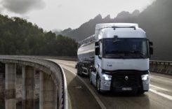 Renault Trucks, vânzări mai mari cu 10% în 2018