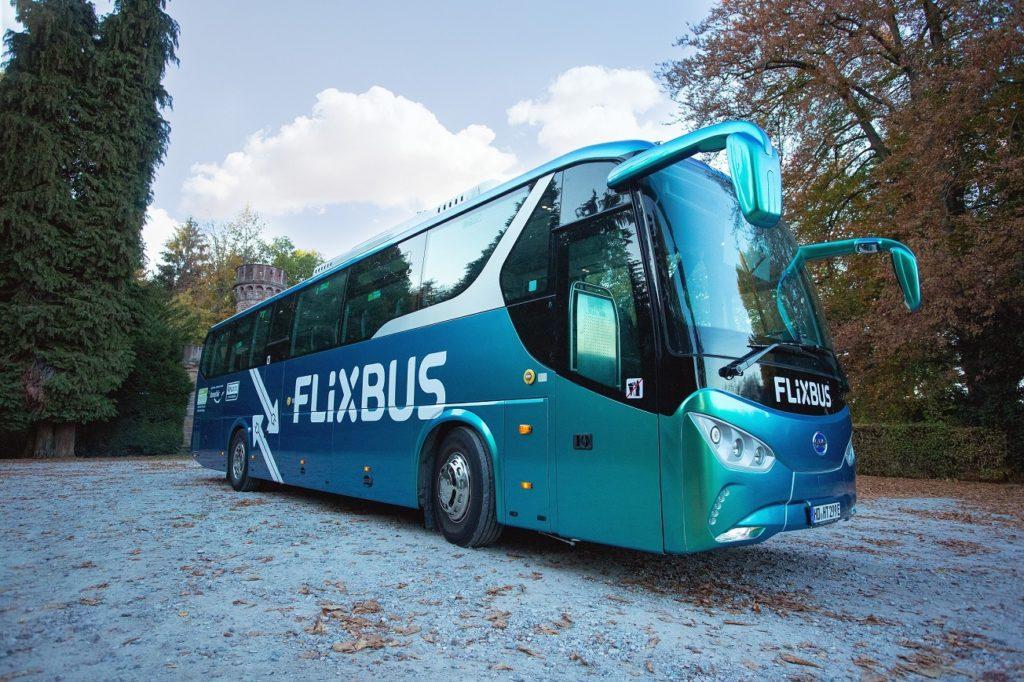 FlixMobility primul autocar electric pentru distante lungi