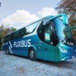 FlixMobility își reduce și mai mult emisiile