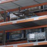 Renault Trucks drone pentru inventarul stocurilor 1