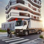 Renault Trucks noi sisteme de siguranță