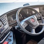 Setra S 531 DT interior bord