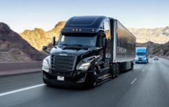 Autonomous Technology Group, unitatea Daimler pentru camioane autonome
