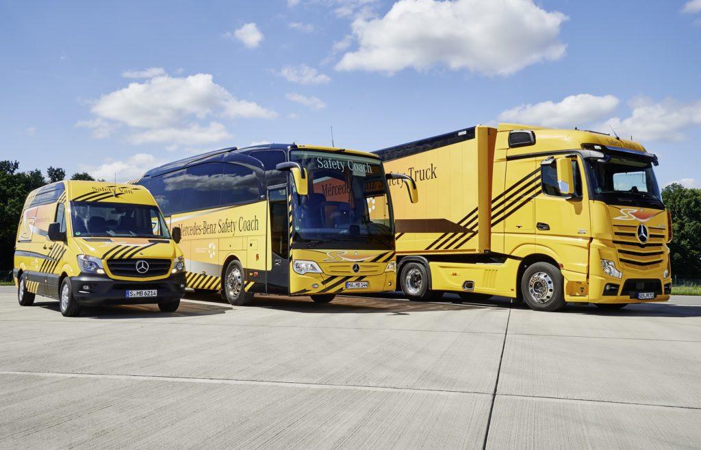 Grupul Daimler se reorganizeaza