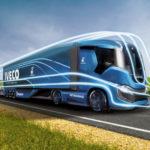 Iveco concept Z Truck