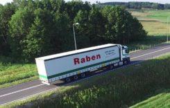 Raben își extinde prezența pe piața italiană