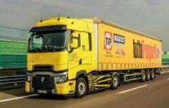Test Renault Trucks T High 480:Notabil