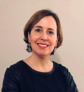 Valérie Floridia Director la Fabrica de Inovație GEFCO