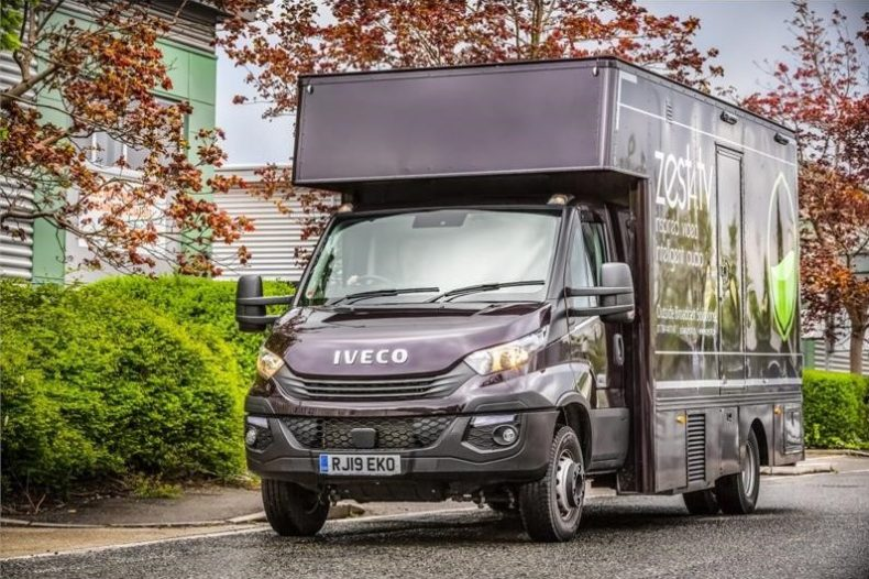 Zest4.TV Iveco Daily Hi-Matic