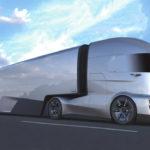 cabine mai lungi Ford F Vision Future Truck-Concept