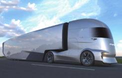 Vom avea cabine mai lungi și aerodinamice din 2020