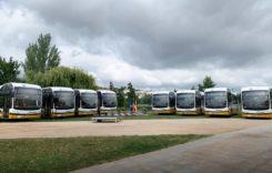 BYD intră și pe piața de autobuze din Portugalia